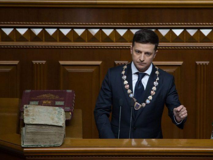 Руслан Стефанчук: Зеленский не исключает введения в стране двухпалатного парламента