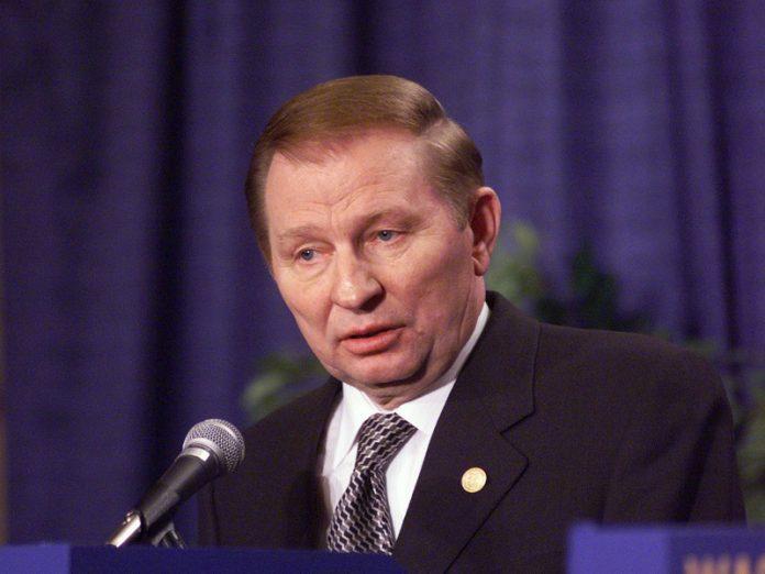 Экс-президент Украины Кучма