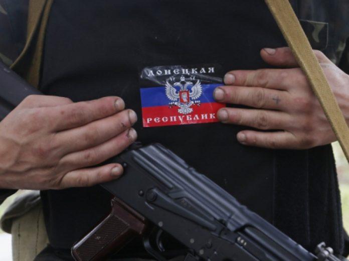 В полицию Бахмута сдался бывший военнослужащий ДНР