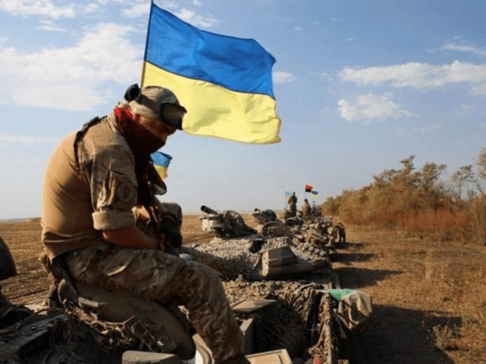 В районе Широкино был ранен комбат ВСУ, расследовавший перестрелку в рядах украинских военных