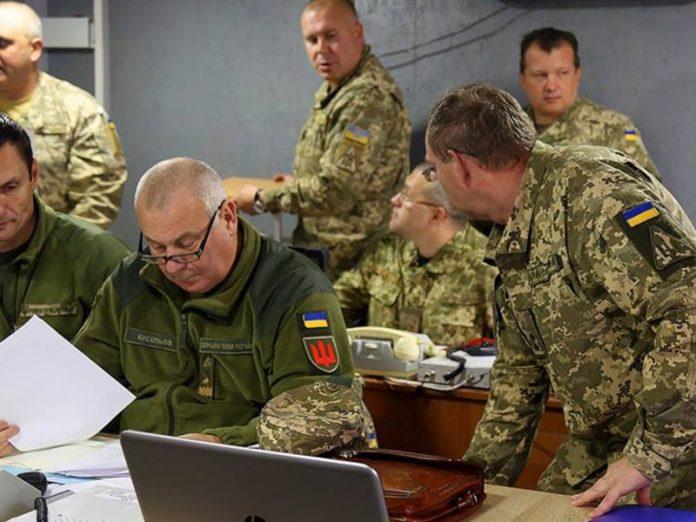 Осадчий: военнослужащий ВСУ заявил о желании перейти на сторону ЛНР