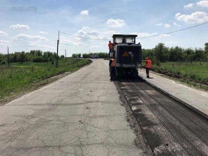 Международную трассу Мариуполь - Одесса планируют восстанавливать за счет грантовой поддержки