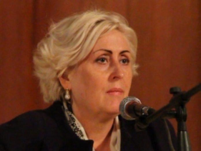 Нелли Штепа планирует участвовать в парламентских выборах
