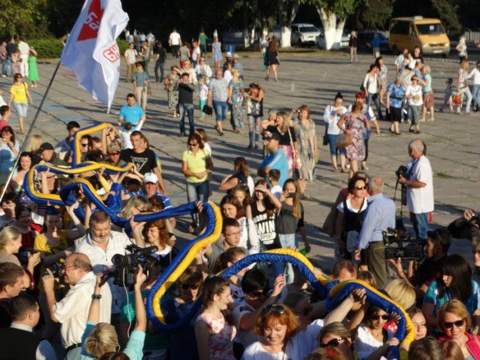 5 июня в Мариуполе пройдет Экопикник приуроченный ко Всемирному Дню окружающей среды