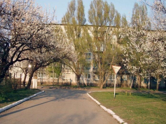 В Родинское Донецкой области главный врач больницы предстанет перед судом