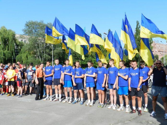 15 июня в Краматорске пройдет спортивный праздник