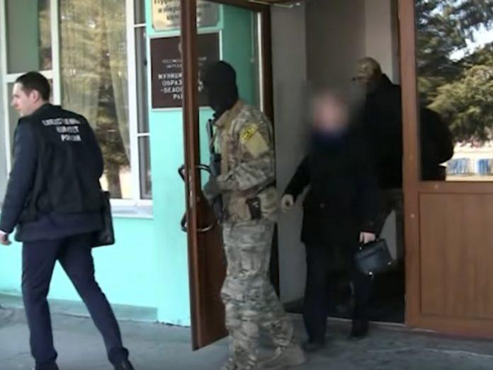 В Донецке задержали мужчину по подозрению в минировании