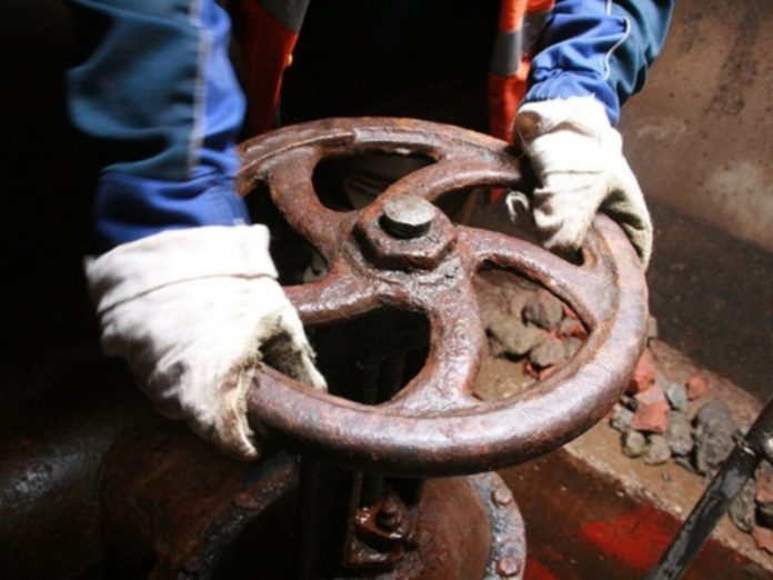 В Славянске в связи с работами на водосетях возможны перебои водоснабжения в нескольких районах