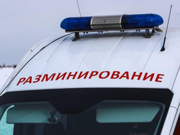 В Покровске эвакуировали общежитие № 8 из-за сообщения о минировании