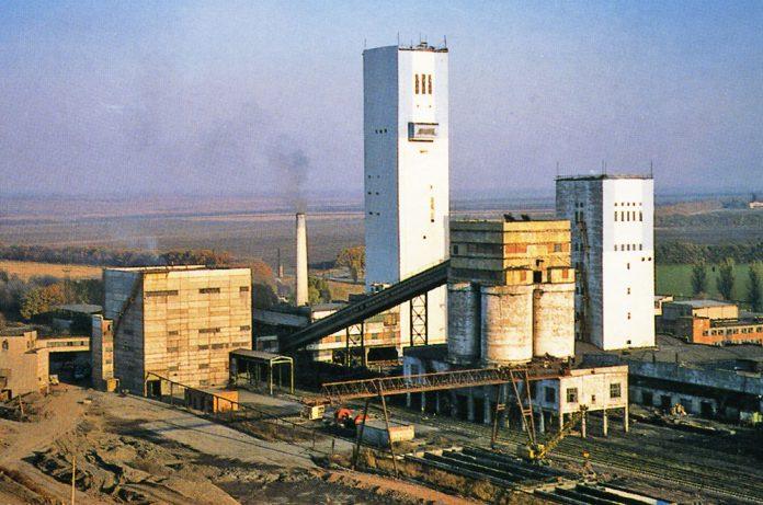 В Донецкой области из-за долга в 132 млн. грн. была обесточена шахта
