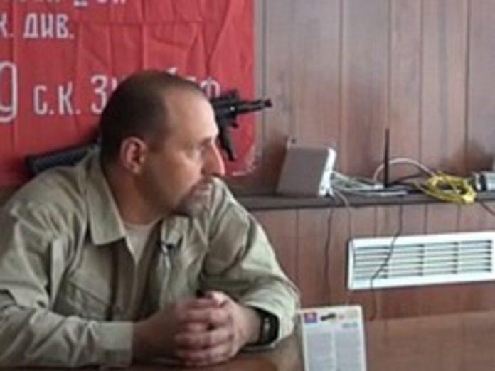 Ходаковский: ДНР и Украина продолжают нелегальные экономические отношения