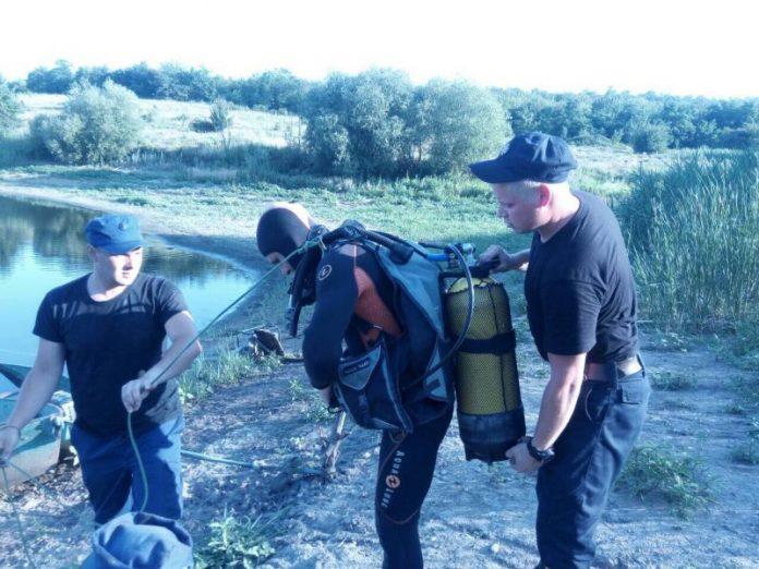В Алчевске 36-летняя женщина утонула в пруду