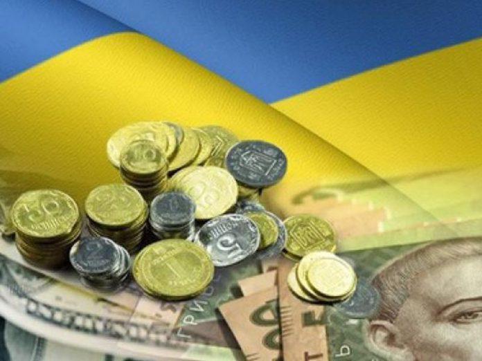 Луганская область за полгода перечислила в бюджет Украины более 80 млн. грн