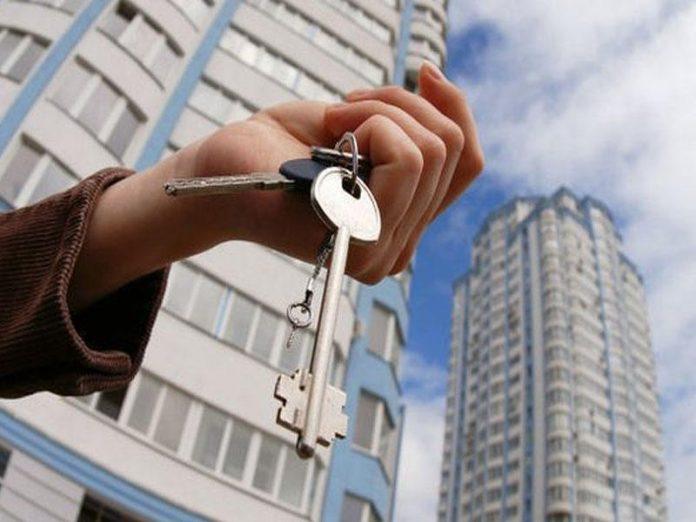 В Мариуполе планируют построить социальное жилье европейского уровня