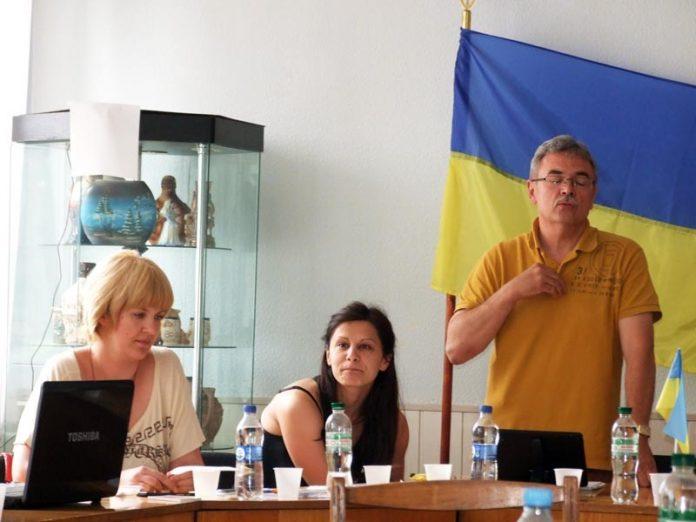 В Славянске горсовет проголосовал за повышение заработной платы мэру города и его заместителям