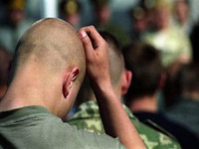 В Краматорске за уклонения от армии призывнику вынесли обвинительный приговор