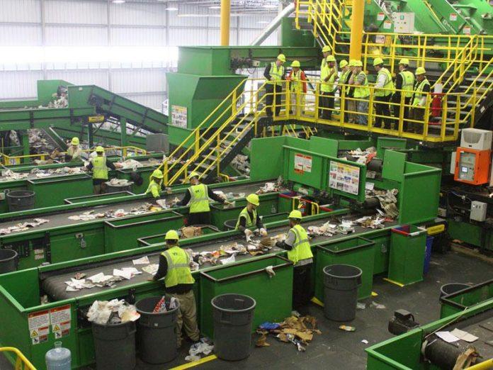 В Мариуполе планируют построить полигон и завод по переработке ТБО