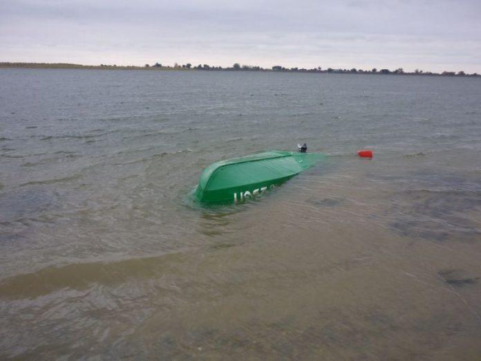 В Новоазовском районе были найдены тела двух погибших рыбаков