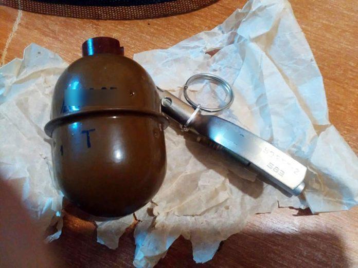 В Донецкой области 27-летний мужчина организовал бизнес по продаже гранат
