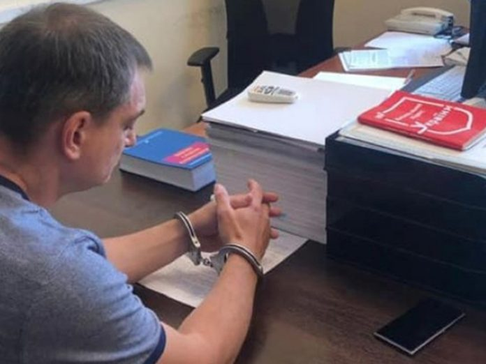 В Донецкой области на шесть лет тюрьмы осудили организатора референдума в 2014 году