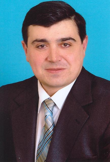 Бывший мэр Харцизска назначен председателем комиссии по реорганизации ГП