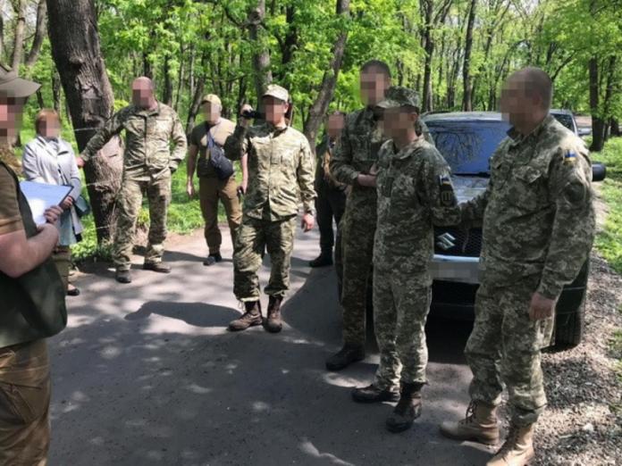 СБУ отпустила троих военнослужащих ВСУ, расстрелявших Докучаевск