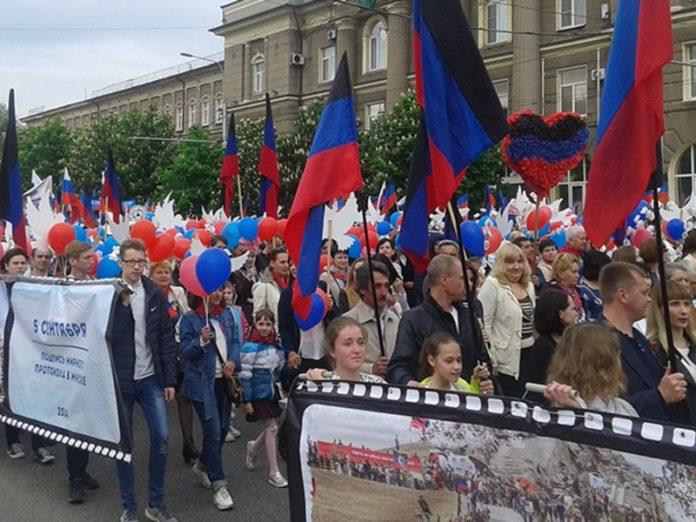 В ДНР появятся новые праздничные и выходные дни