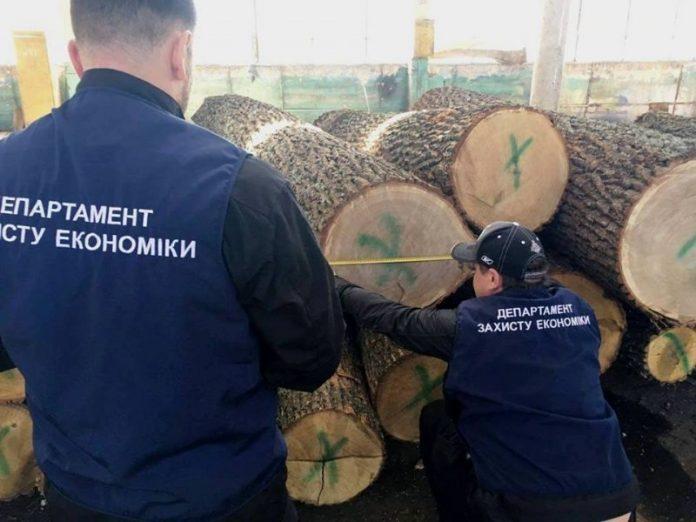 В Славянске и.о директора лесхоза подозревают в злоупотреблении служебным положением