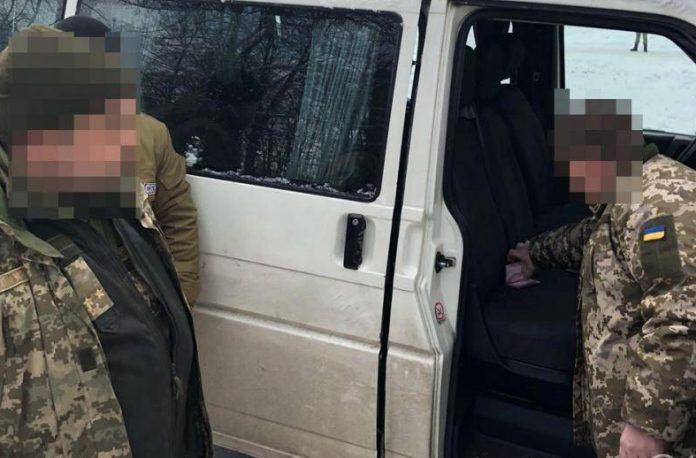 Суд оштрафовал подполковника ВСУ на 119 тыс. грн. за незаконное перемещение и продажу табачных изделий из ЛНР