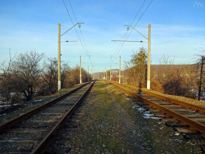 В Луганской области планируют построить ж/д ветку между Попасной и Станицей Луганской