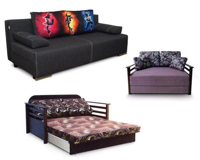 мебельок диваны